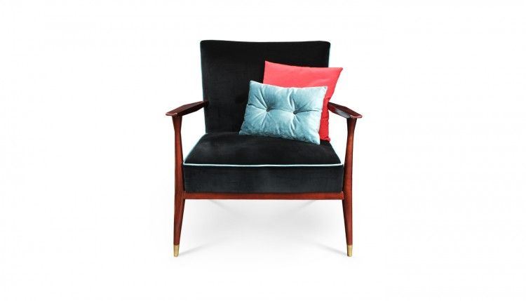 Chicago Armchair