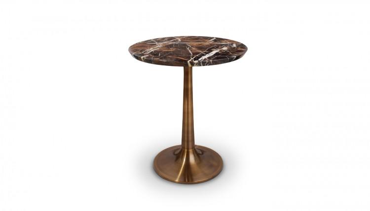 Carsland Side Table