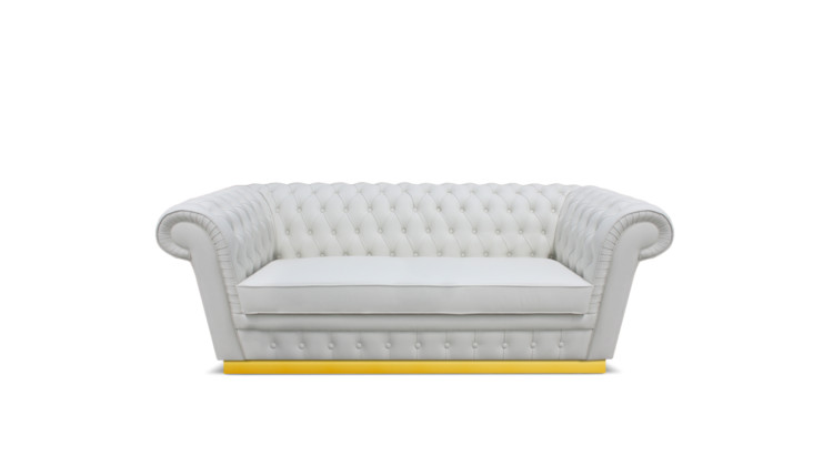Connecticut Sofa