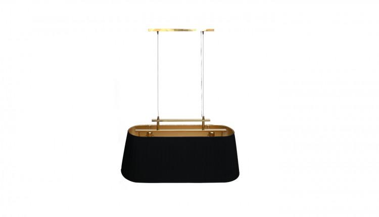 Springfield Suspension Lamp
