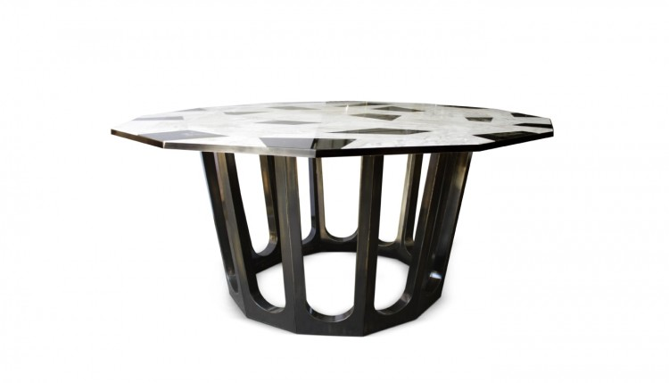 Northup Dining Table