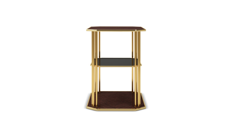 Paramount Side Table