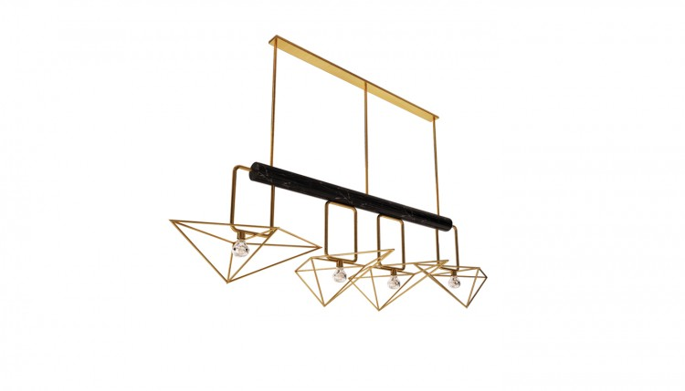 White House Suspension Lamp