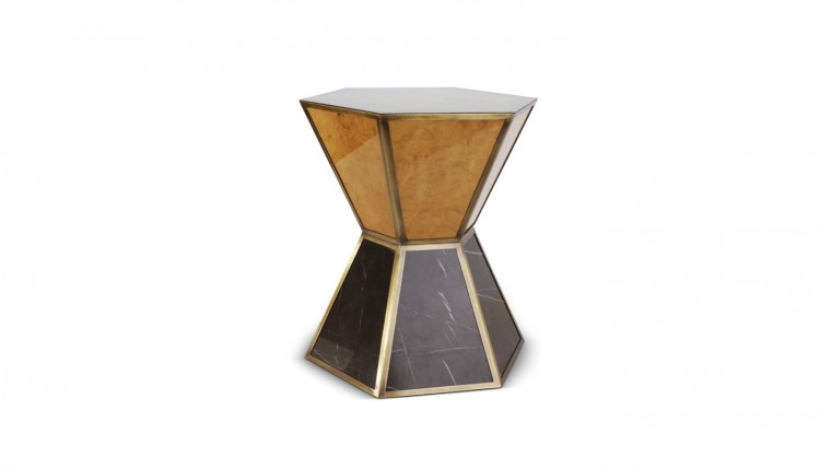 bryant modern side table
