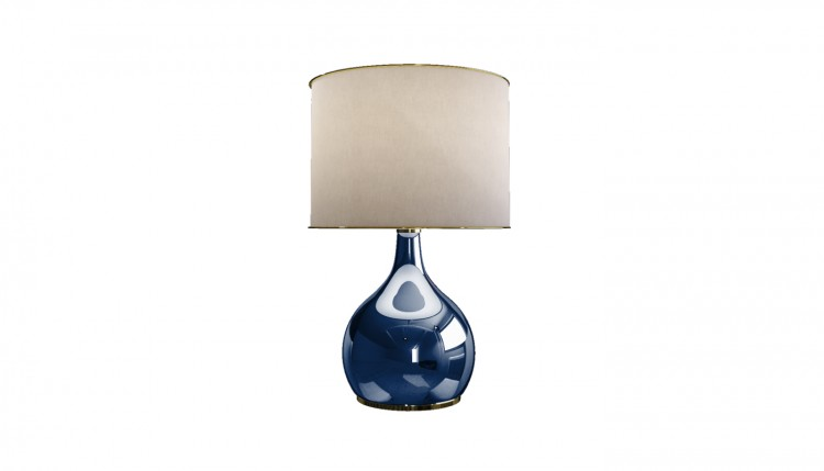 Kapoor Table Lamp