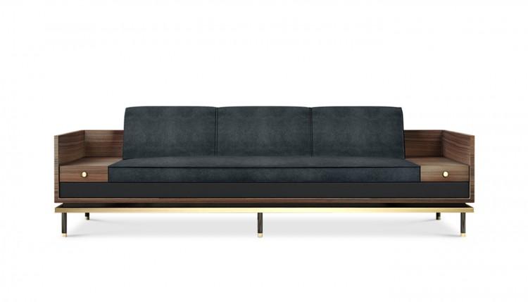 Asheville Sofa