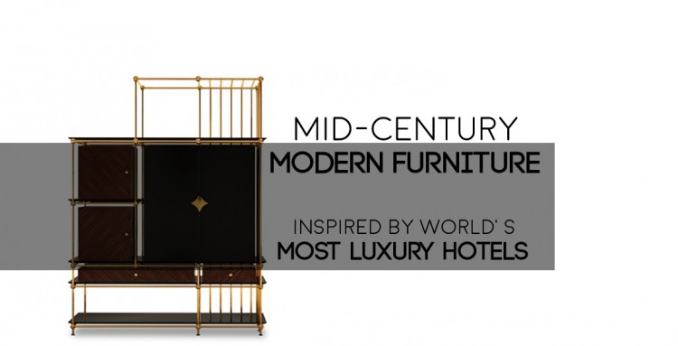 Modern cabinet archives porus studio A luxurious mid century inspired home