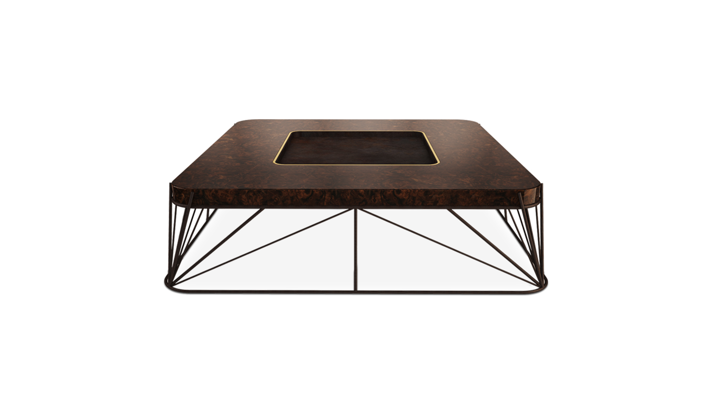 standard size of center table for living room judd center table by porustudio breath out creativity 28102