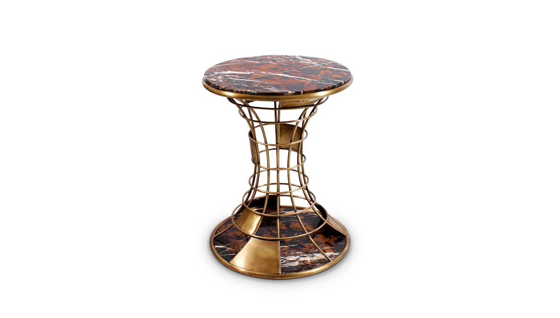 Phenomenal Bird House Side Table By Porus Studio Modern Evergreenethics Interior Chair Design Evergreenethicsorg