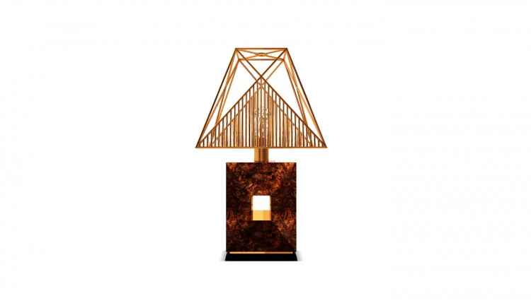 Delicato Table Lamp