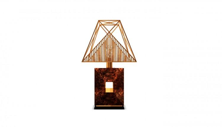 Delicato Table Lamp