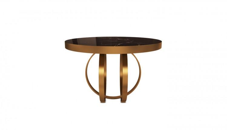 Boulder Side Table