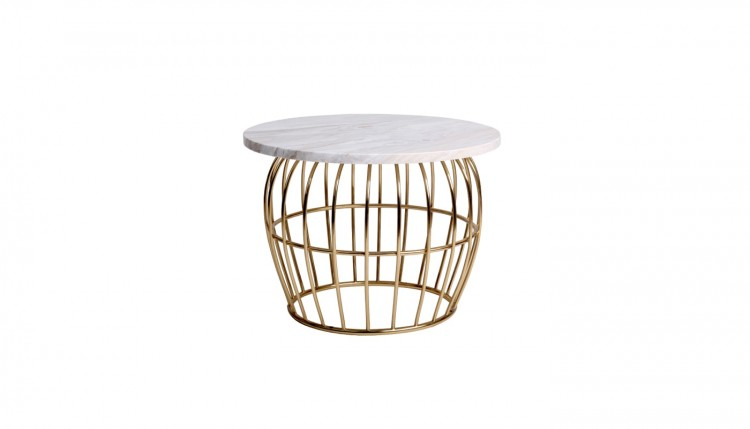 Albany Side Table