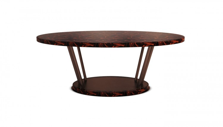 Edsel Dining Table