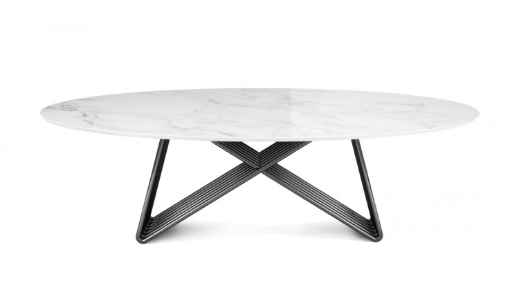 Broad Dining Table