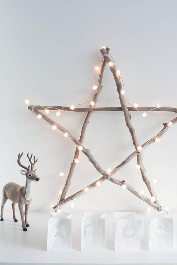 Christmas Light - Decoration