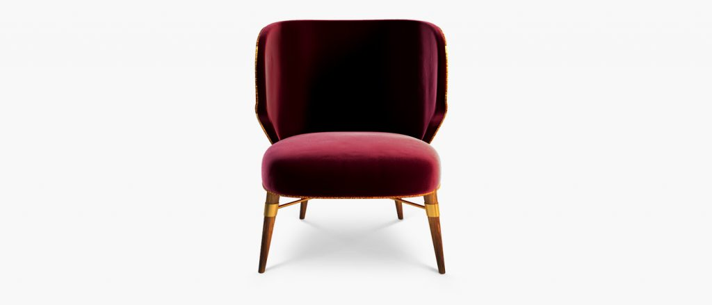 Deluxe Armchairs - Louis Armchair by Ottiu