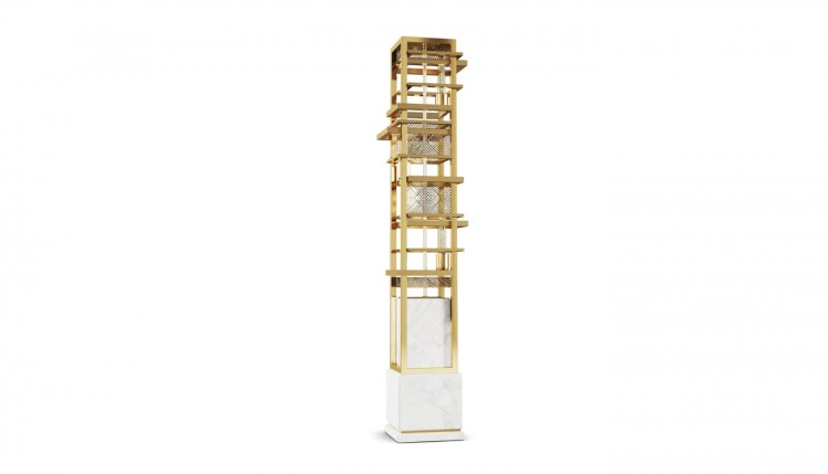Sears Floor Lamp