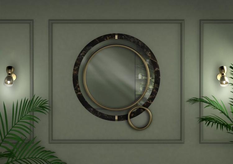 Lakewood Mirror