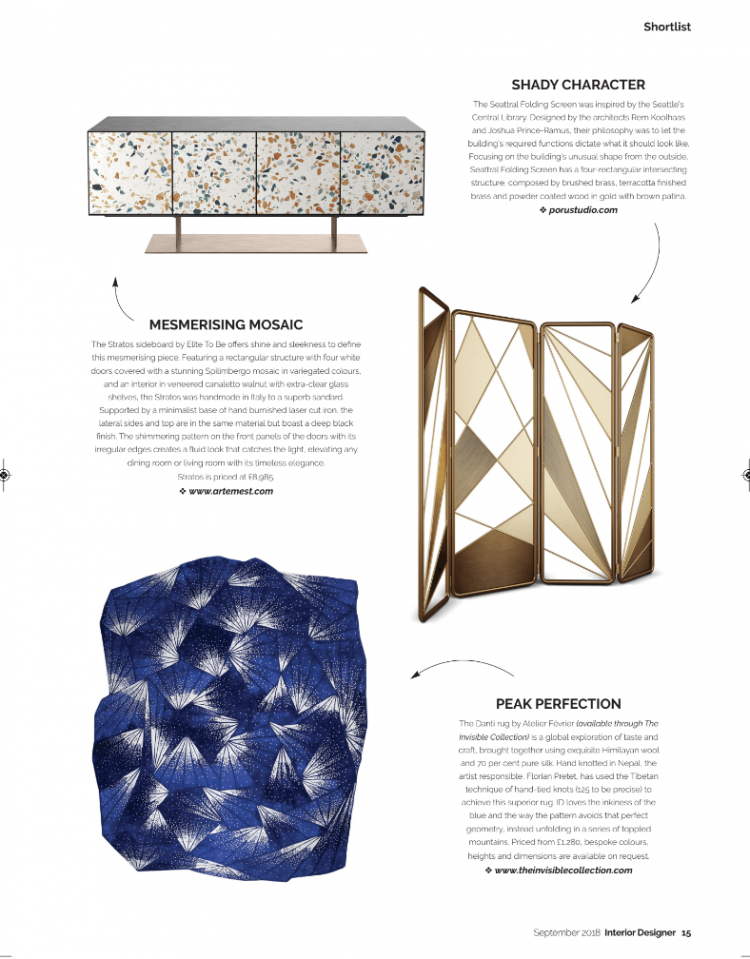 design magazines idt