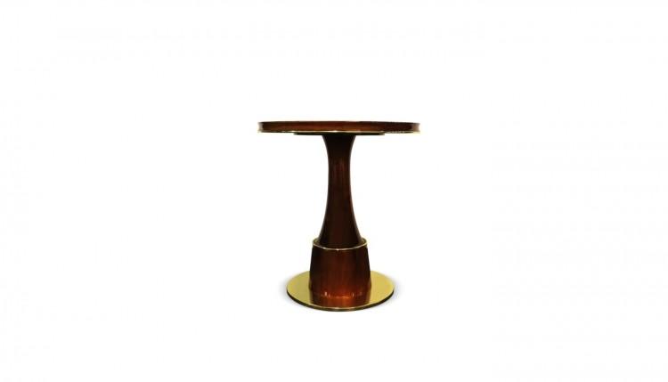 Buck Coffee Table