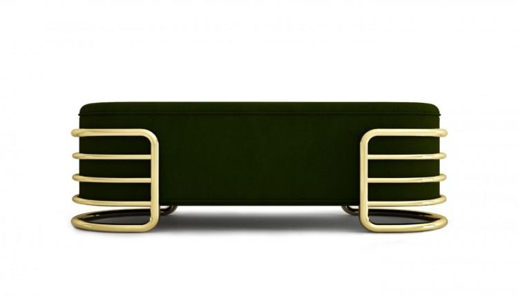 Eero Bench