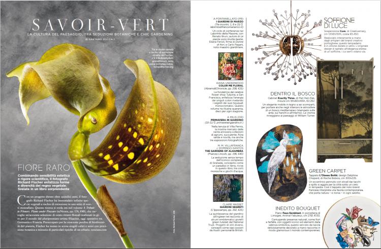 design magazines marieclaire
