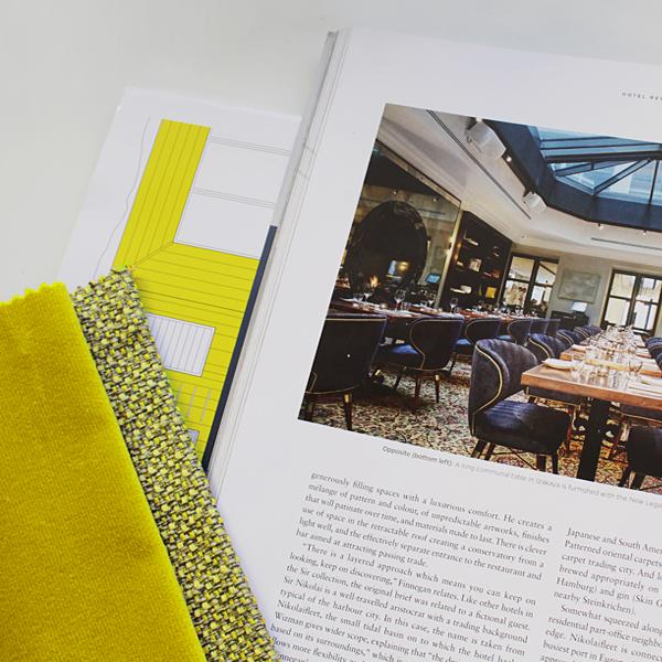 design magazines sleeper