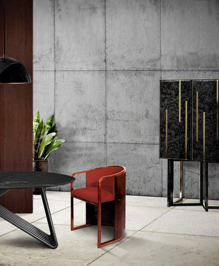 ridge dinig chair