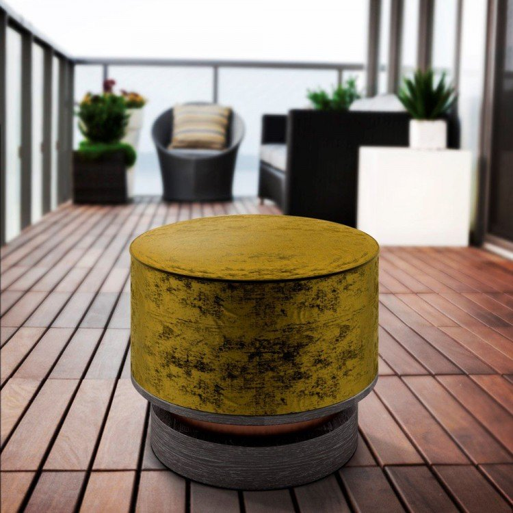 Wyo Stool in Store Project - Dubai