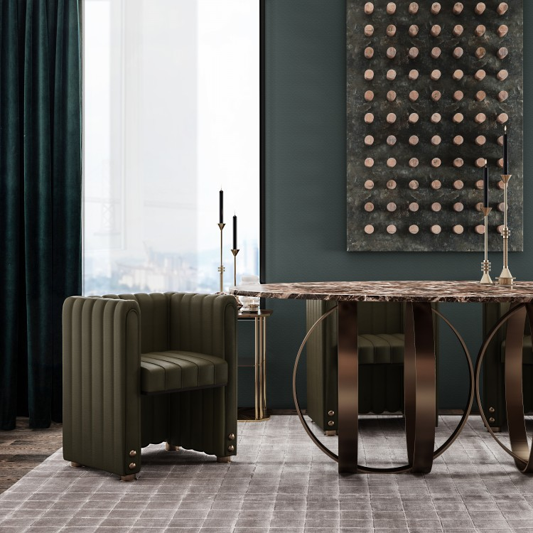 Inglewood Dining Chair