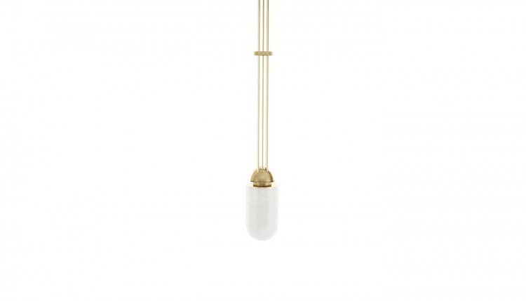 Russell Pendant Lamp