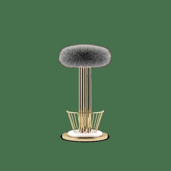 Andy bar stool by Ottiu