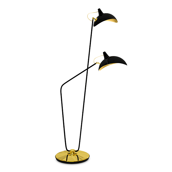 Chelsea Floor Lamp by Creativemary