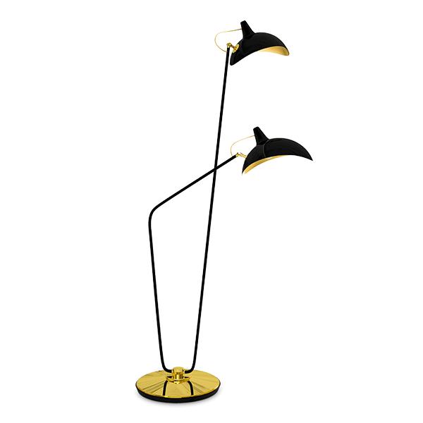 Chelsea Floor Lamp by Creativemary