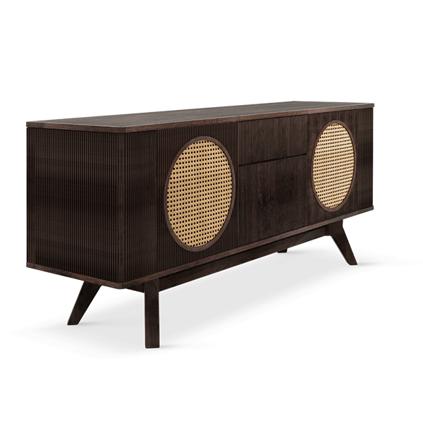 Harrison Sideboard by Wood Tailors Club