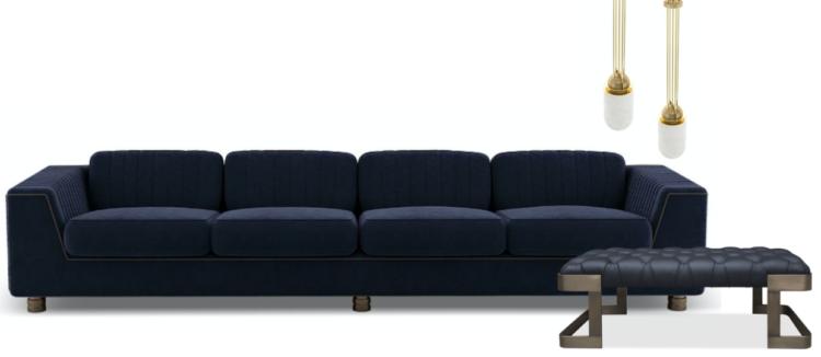 Contemporary Home Décor - top 5 interior design styles