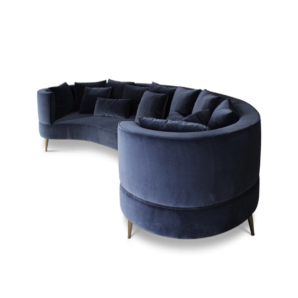 Margret Sofa by Ottiu