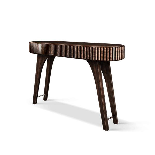 Robert console by Wood Tailors Club