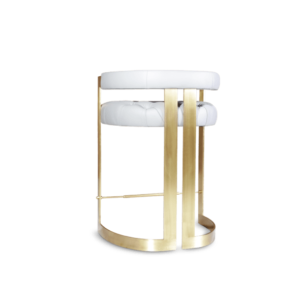 Winfrey Bar Chair by Ottiu