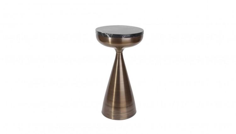 Lignum Modern Side Table