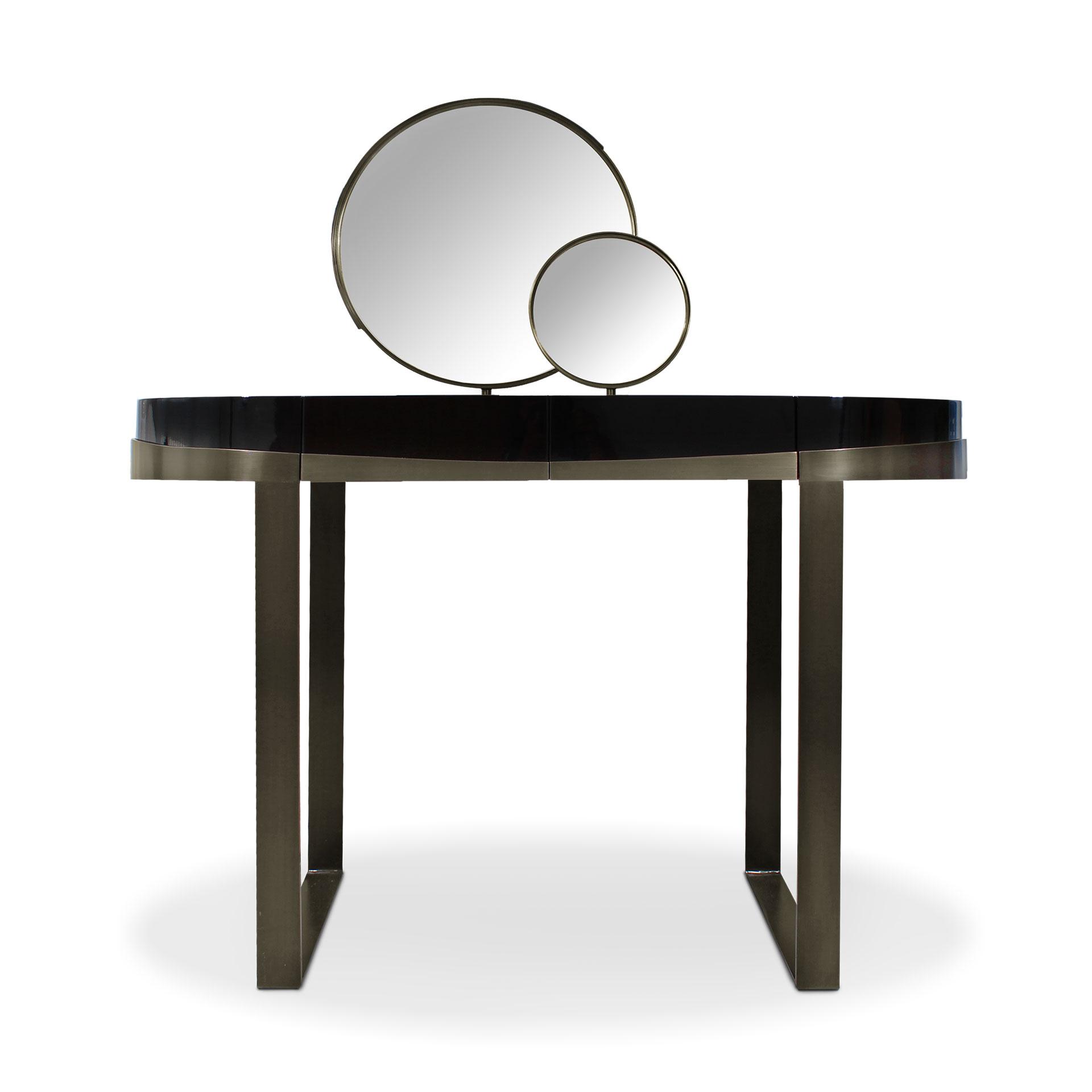 Aldrich dressing table