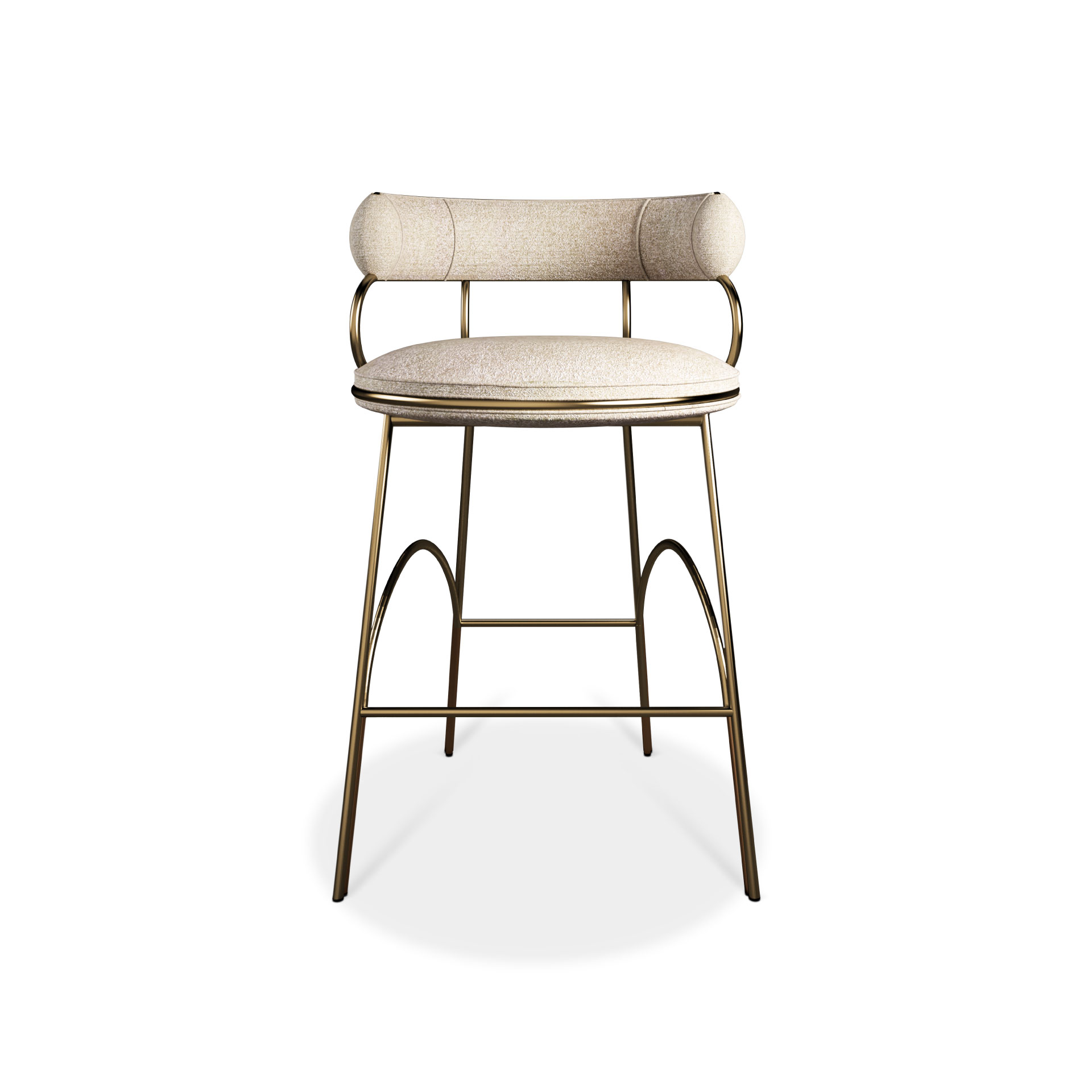 Austin Bar Chair