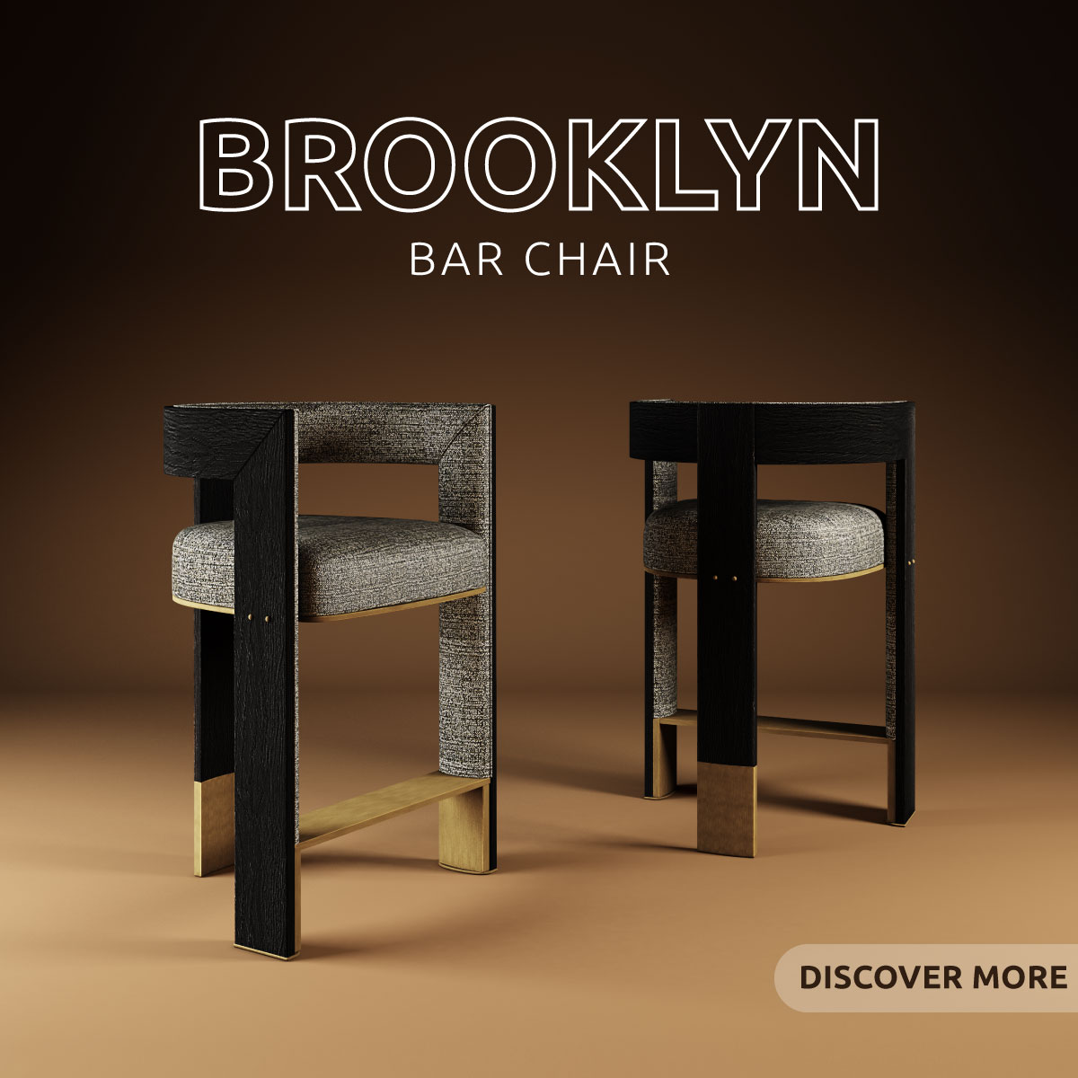 Brooklyn Bar Chair