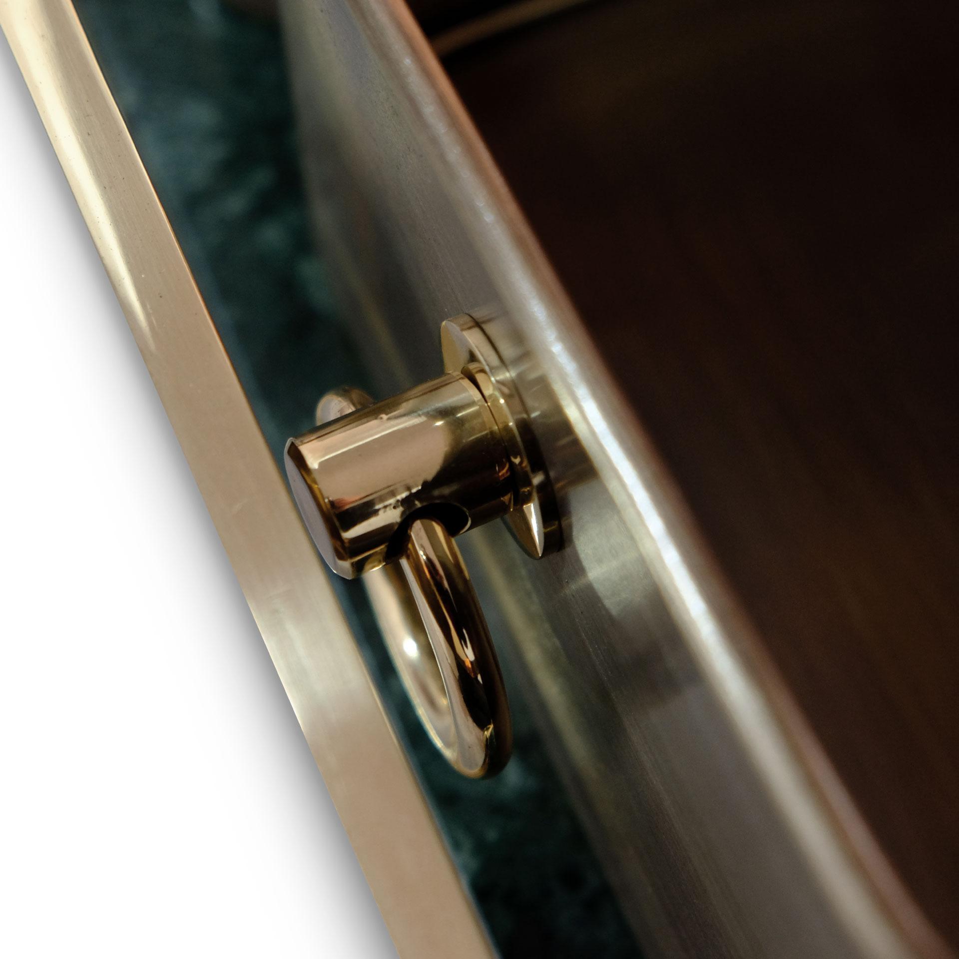 Decatur Detail