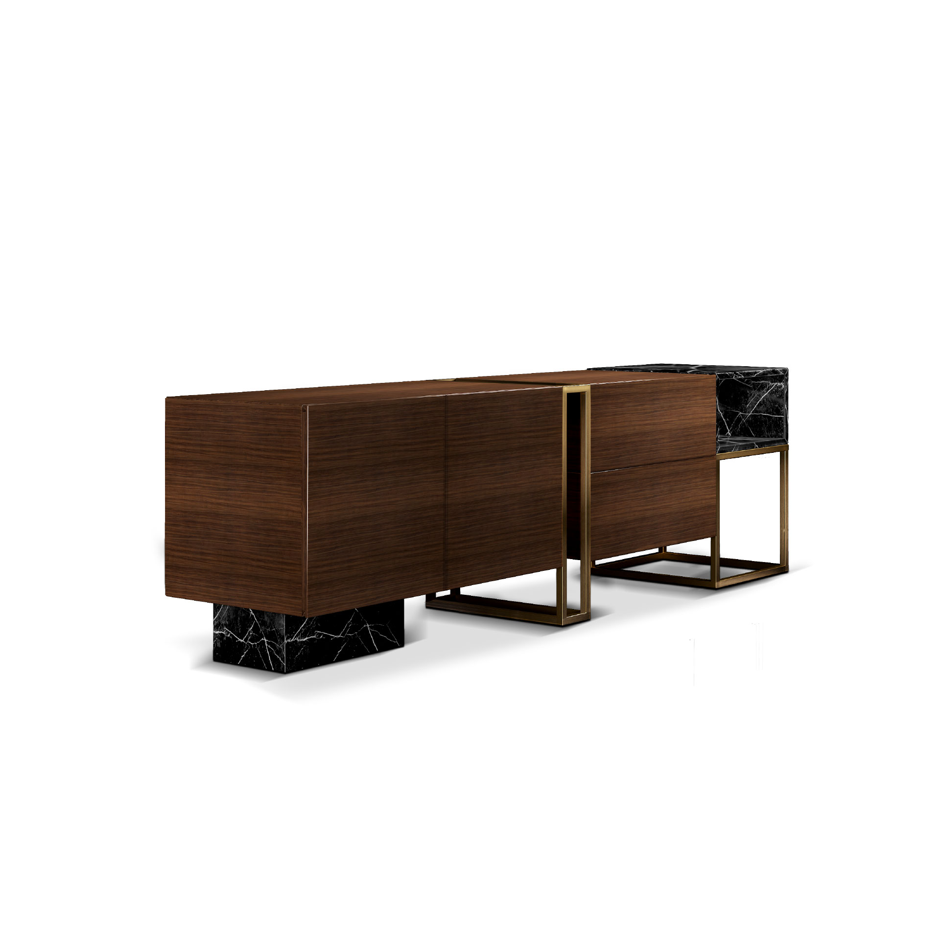 Detroit Sideboard