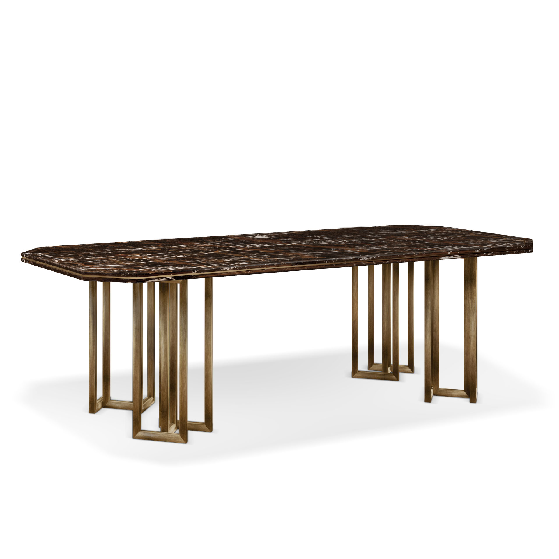 Hancock dining table