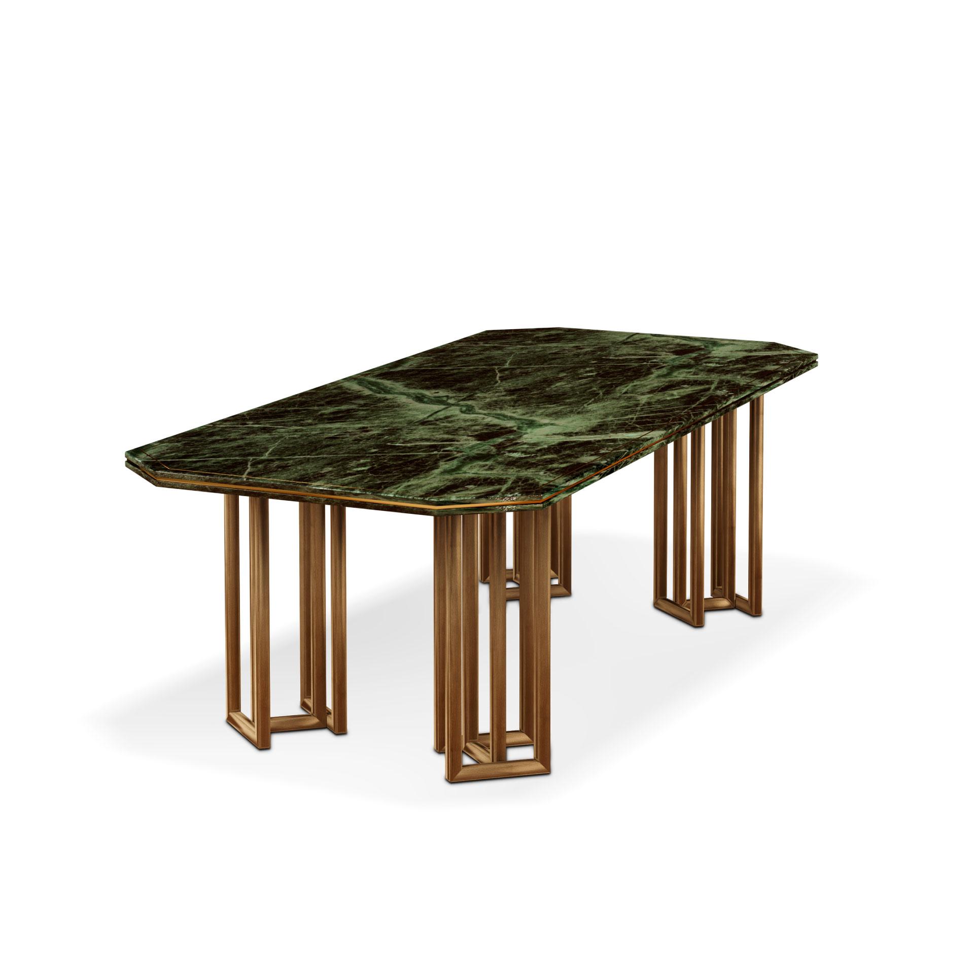 Hancock dining table