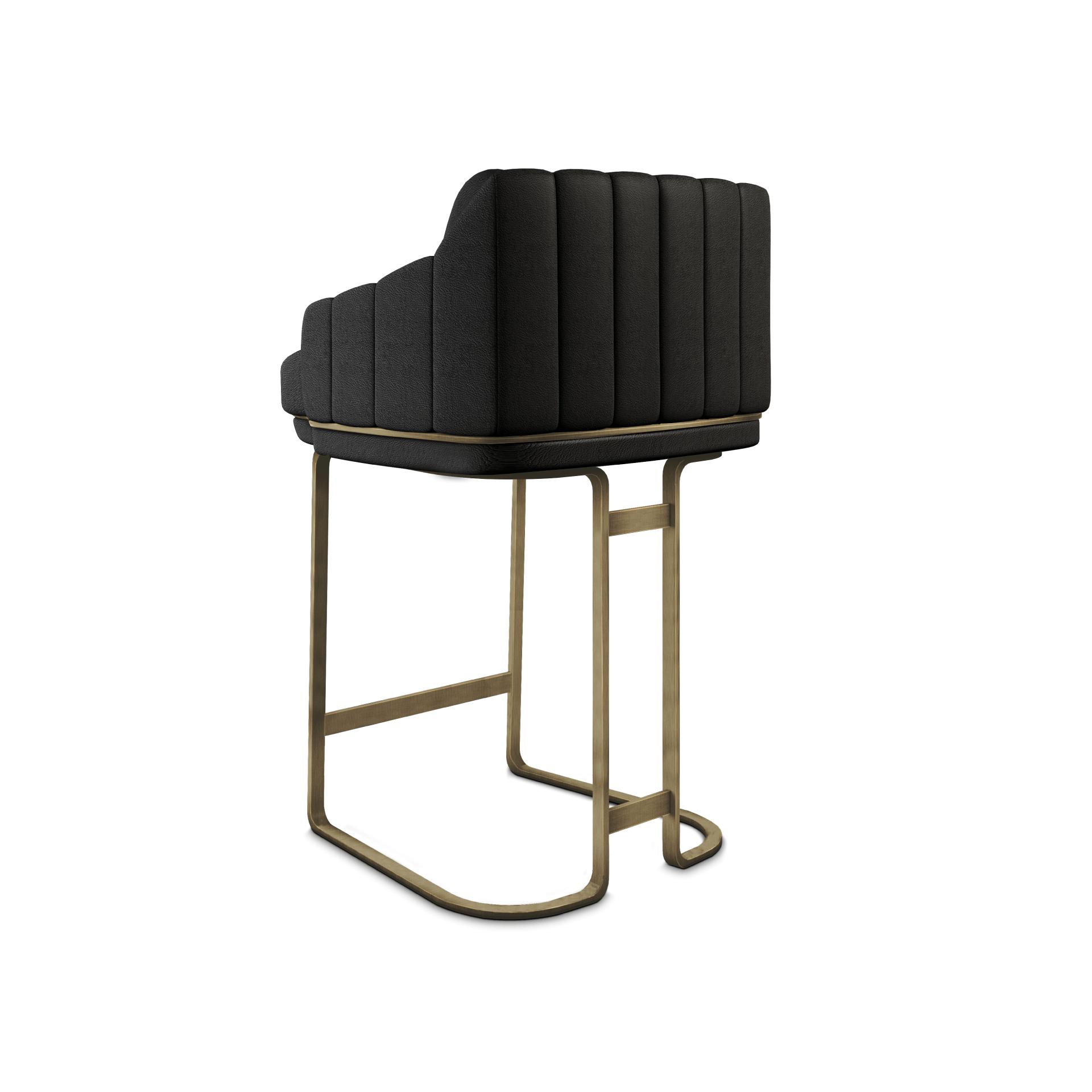 Houston bar chair 3 1