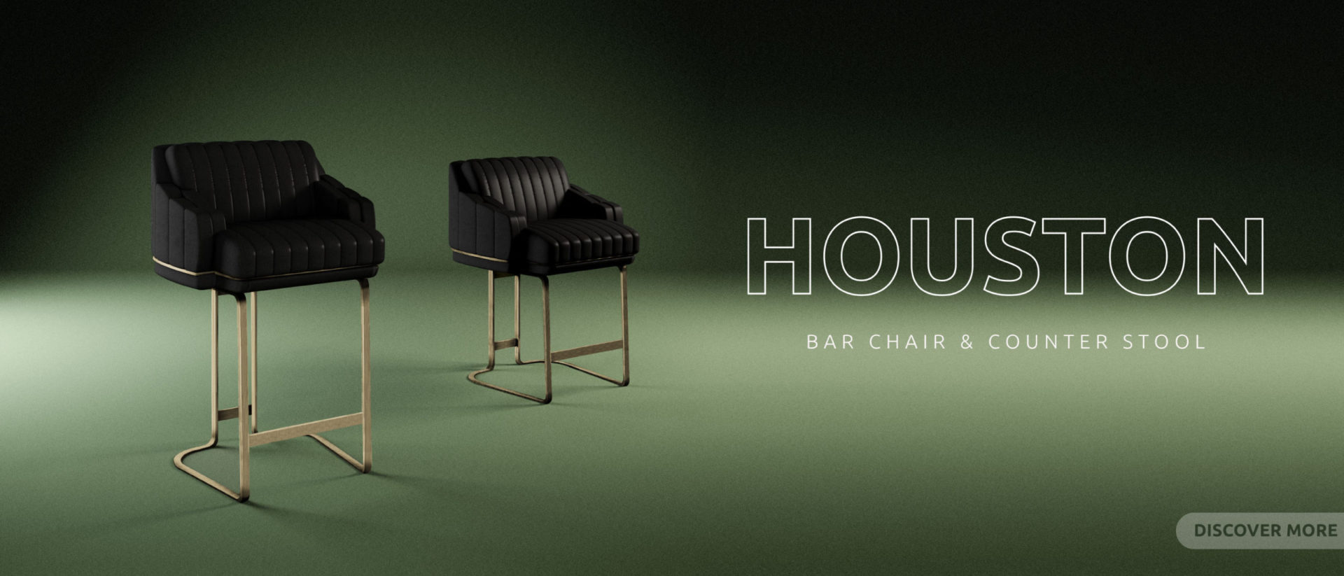 Houston Bar Chair